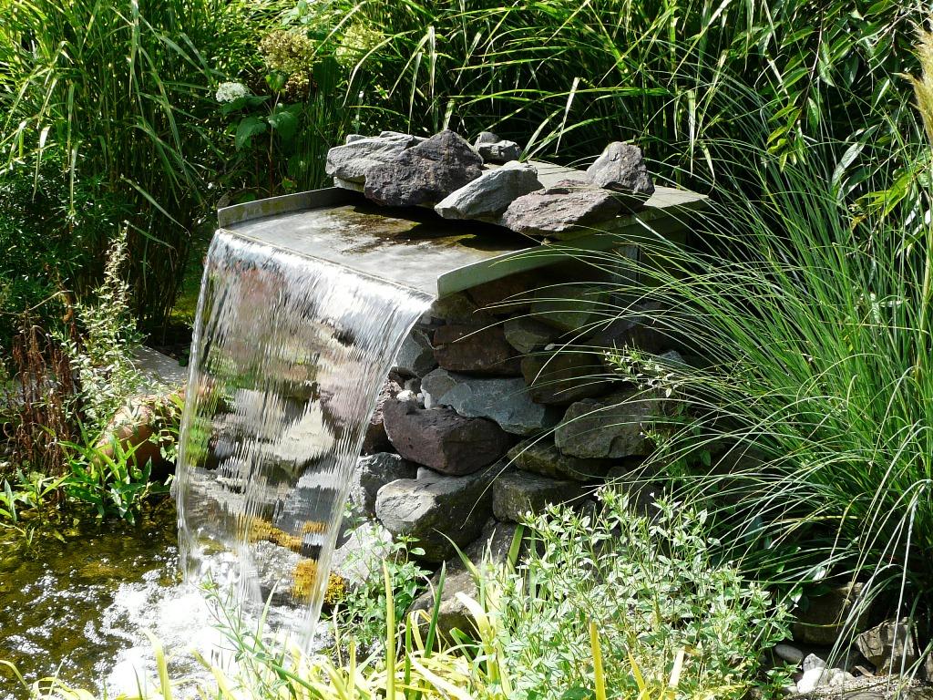 Springbrunnen hagmans teiche gmbh for Garten springbrunnen
