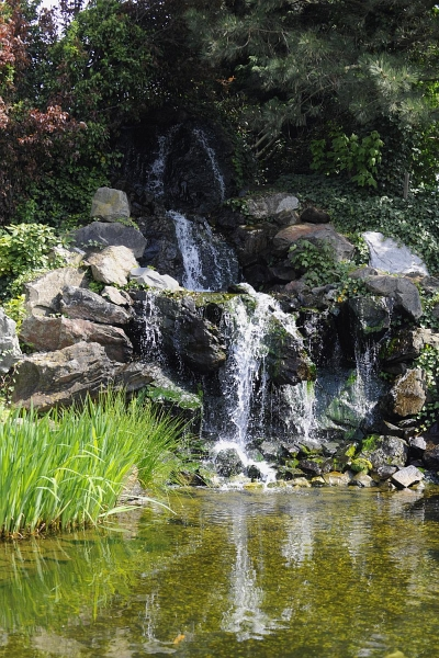 Garten Teiche teiche - hagmans teiche gmbh